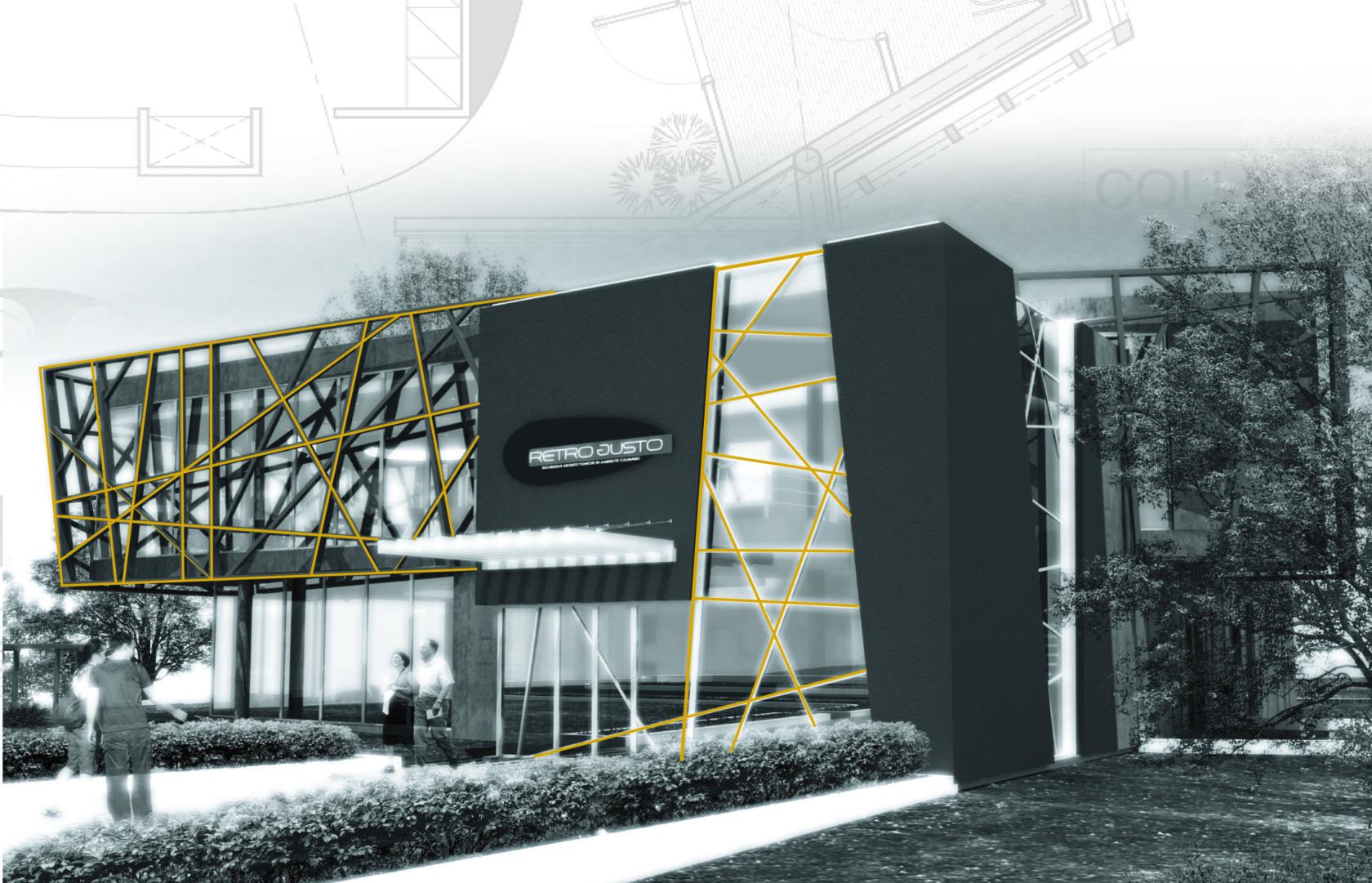 Studio Tecnico Area Nova Larino, Architetto Francesca Di Palma