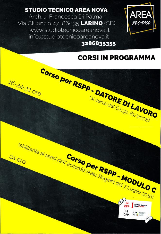 RSPP Larino